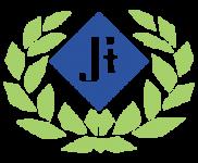 Viehhandel_Steckler_Logo_Lorbeerkranz